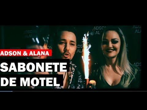 Adson e Alana - Sabonete de Motel ( REMIX ) #SertanejoEletronico