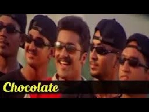 Unnai Ninaithu movie  With English Sub Titles| chocolate chocalate song | Surya |Sneha | Laila