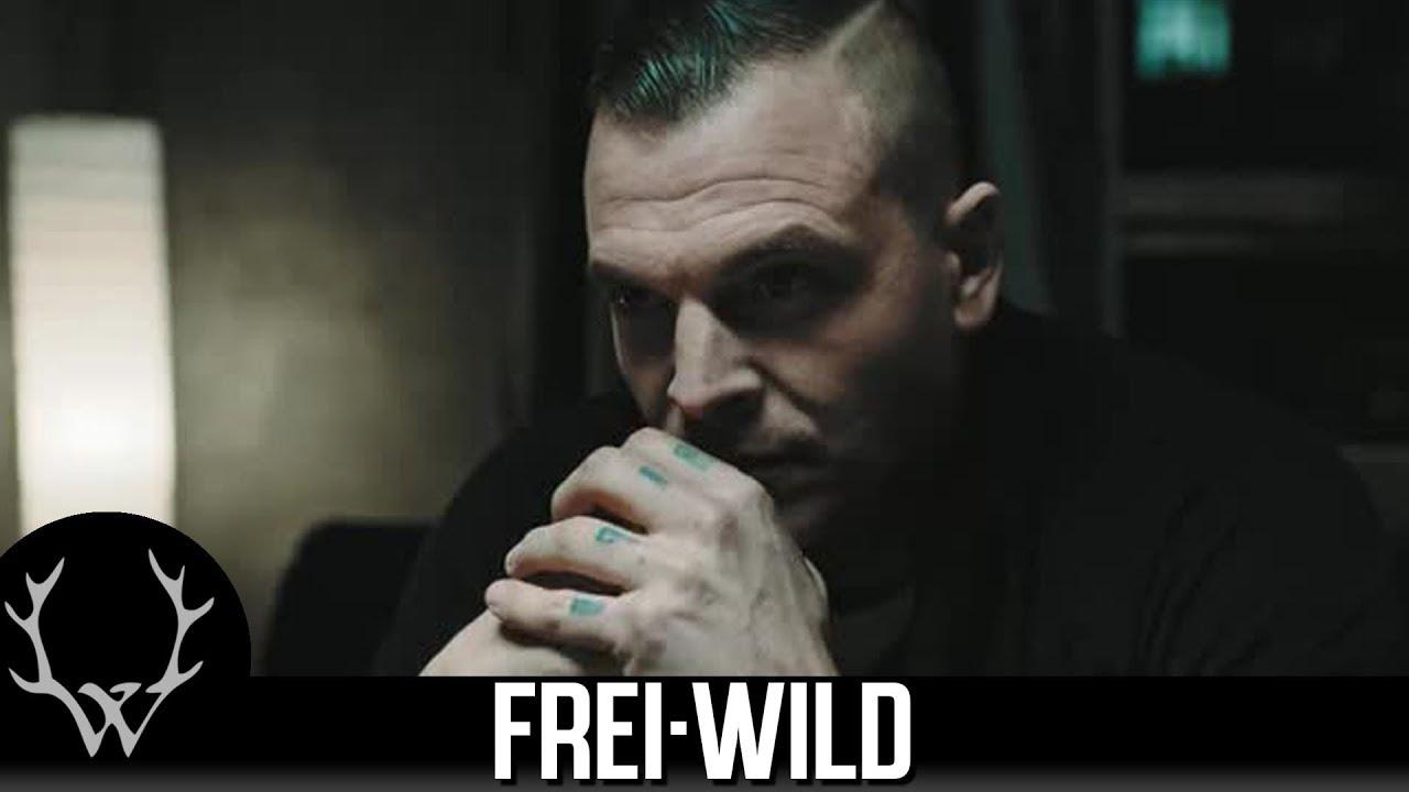 Freiwild Und Ich War Wieder Da Offizielles Video Youtube