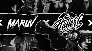 MARUV \u0026 The Hatters - Bullet Official Video