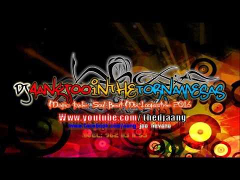 Magic Rude  Soul Beat Mix Loopsstyle 2016 Dj Aang mp3