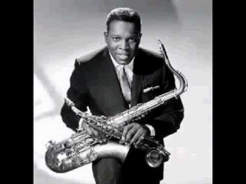 King Curtis - What Are You Doing New Years.wmv