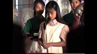 1995年 新高輪プリンスホテルで開催されたバンダイキャラクターフェステ...