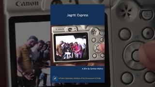 Jagriti Express