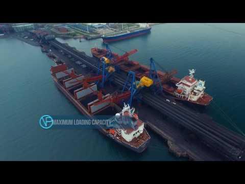 JSC Vostochny Port