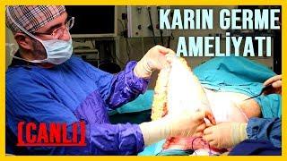Karın Germe Ameliyatı (CANLI)😷😷😱.mp3