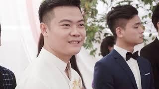 FULL Ăn hỏi Quang Trung Quỳnh Anh (16/2)