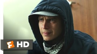 American Heist (2014) - Not Without Frankie Scene (7/10) | Movieclips