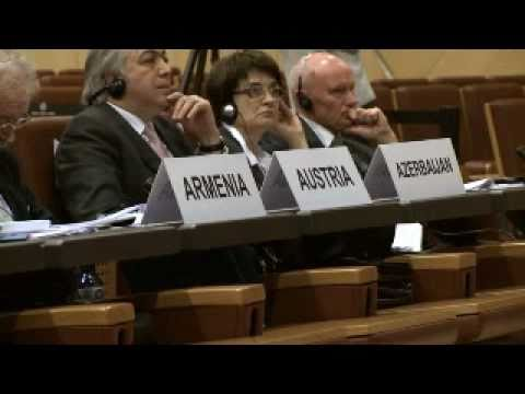 WHO discusses Health 2020 in Andorra