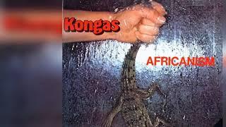 Kongas - Africanism (1977) [Full Album] (Disco, Funk)
