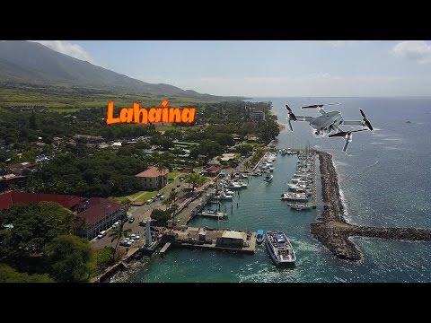 Hawaii 2017 - Lahaina