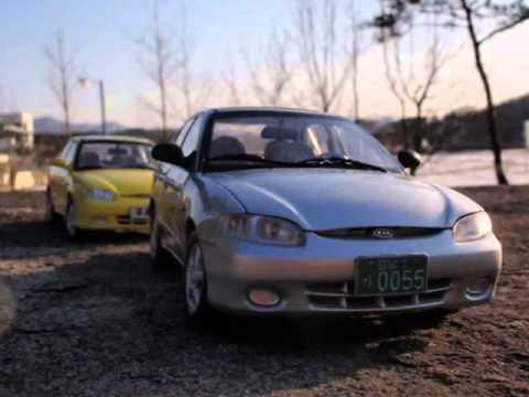 Silver 1:43 IXO Diecast 2003 Hyundai Accent WRC Model ... |Diecast Hyundai Accent
