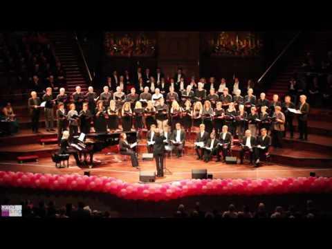 Galakoor, August 5th 2016 Concertgebouw Amsterdam