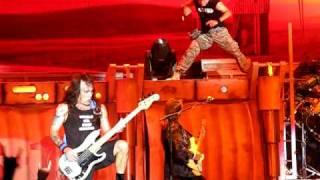 Iron Maiden ElDorado LIVE