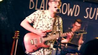 Blaucrowd Surfer - Blinder Passagier [Official Video]
