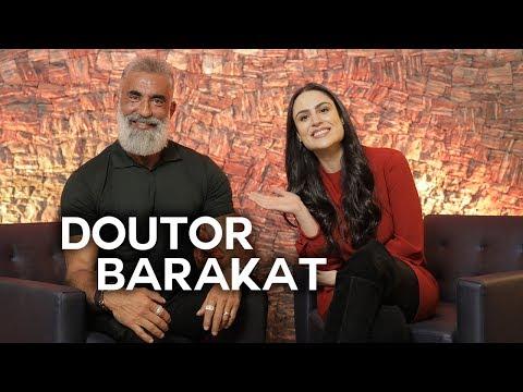 As 7 da Caras - Dr  Barakat
