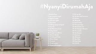 Download lagu #NyanyiDirumahAja - Album Kompilasi Eclat Untuk Nemenin WFH Kamu!
