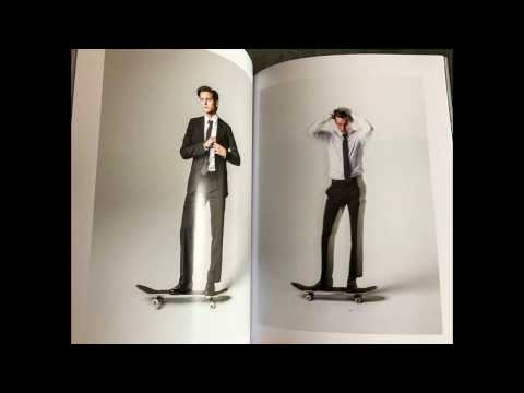 Dylan Rieder Skateboard Memorial Photo Book What Youth Magazine Issue 16
