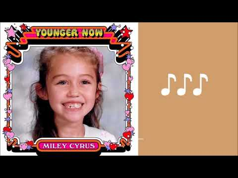 Miley Cyrus - Younger Now (TRADUCTION FRANCAISE + LYRICS + PICTURES)