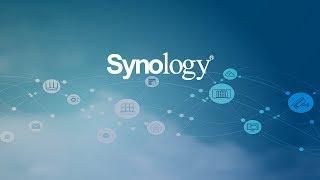Sicheres Teilen und Austauschen von Dateien - Synology Webinar DSM 5.2