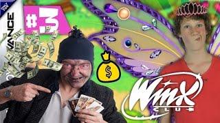 OPGELICHT Door Een ZWERVER! (Real Life Story) - Winx Club (Gameboy Adv.) #3