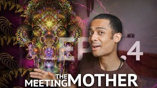 The Plant Medicine Retreat | Meeting (THE MOTHER) at Rythmia Ep.4