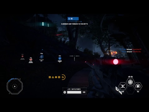 star wars battlefront 2 free trial