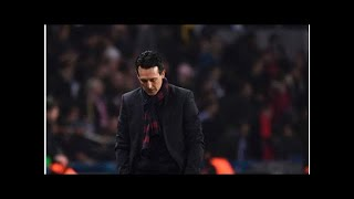 Unai Emery does something no Arsenal manager has done for 32 years
