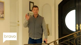 Flipping Out: Jeff And Gage Deal With A 'Crazy' Neighbor (Season 11, Episode 4) | Bravo
