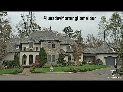 Tuesday Morning Home Tour 4/7 Bridgemore And Gettysvue