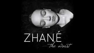 Jhené Aiko - The Worst (Zhané Cover)