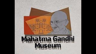 Mahatma Gandhi Museum | Father of Nation | Alfred High School | Rajkot | Gujarat | India | 2018