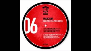 [INTRS1006] Ayarcana - Illusion Seekers (Original Mix)
