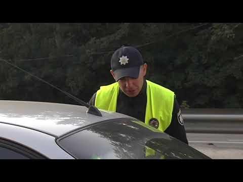 Телеканал Simon: Харківські автоексперти висловилися щодо закону про нетверезе водіння