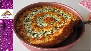 Haftasonu KAHVALTILARI için Pratik Puf Çörek / Pratik Yemek Tarifleri
