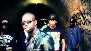 Red Smoke Records Ft. Unal - Peur De Rien ( Extrait 3 de la mixtape Black Smoke) Rap francais 2011