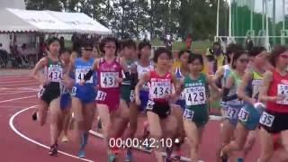 Repeat youtube video ホクレン ディスタンス チャレンジ 2016 網走大会 女子5000m A組