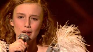 Jasmine - 'Hello' | Finale | The Voice Kids | VTM