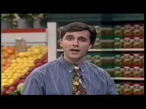 Supermarket Sweep (Canada) - Donna & Ron vs. Allan & Yvonne vs. Joe & Karla