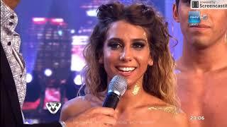 Cinthia Fernández | Bailando por un Sueño | Strip Dance HD