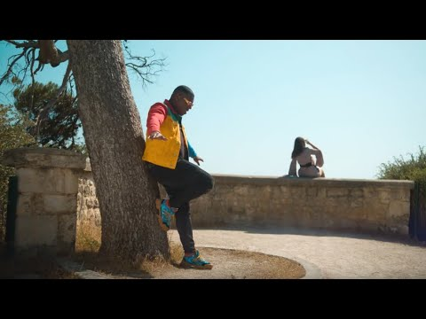 Смотреть клип Joé Dwèt Filé - À Deux