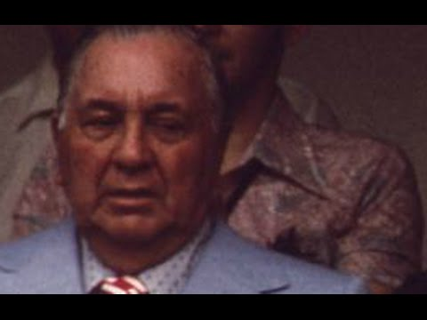 Richard J. Daley: Biography, Facts, Family, History, Legacy, Quotes, Accomplishments (2000)