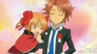 しゅごキャラ!の人気キャラクター結木ややちゃんのキャラクターソングです!
