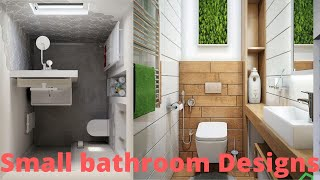 Small bathroom interior design ideas 2020 | Modern American small bathroom renovation