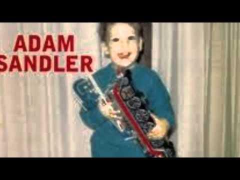 Adam sandler sex or weightlifting