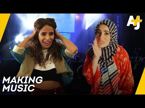 These Arab Female Artists Are Challenging Stereotypes | AJ+