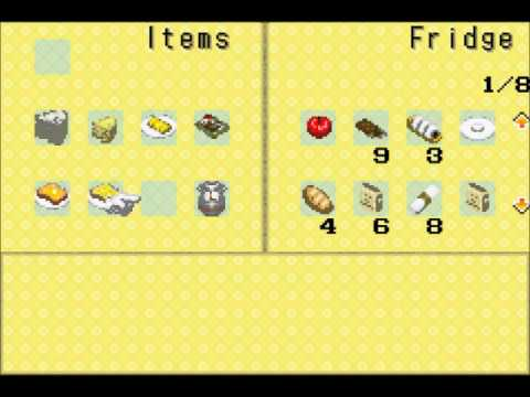 Let's Play Harvest Moon: Friends Of Mineral Town 108: Master Chef