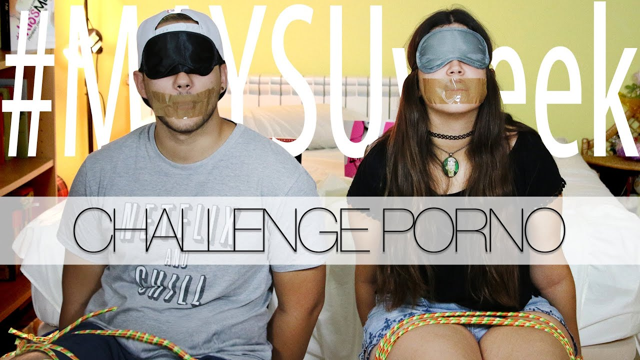 Challenge Porno