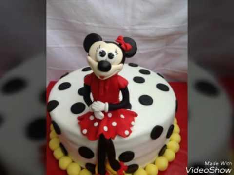 En Güzel Pastalar Youtube