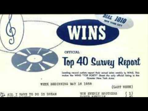 WINS 1010 New York - Murray The K - 1964